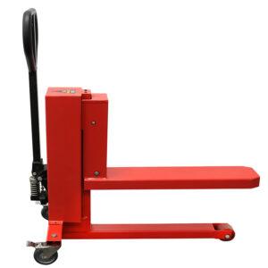 Elevador de forquilla simple MR500