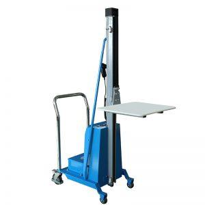 Posicionador de treball contraequilibrat E100CB