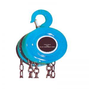 HCB05 polipast manual de palanca resistent