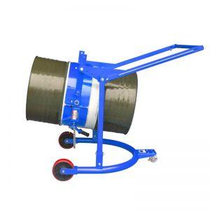 Carretó elevador manual de tambor HD80N