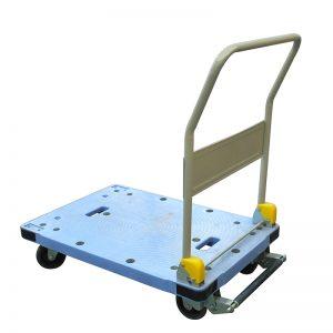Carretó de plataforma plegable PT1501A