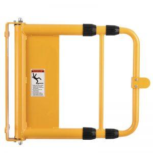 Porta giratòria de seguretat SSG2240 amb moll