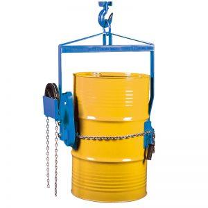 LM800N/LG800 Vertical drum lifters
