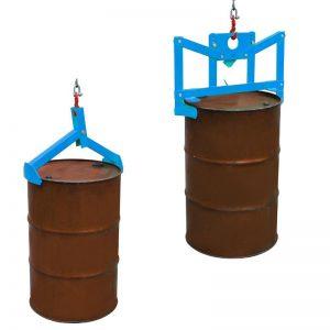 Elevador vertical de tambor DLGS500